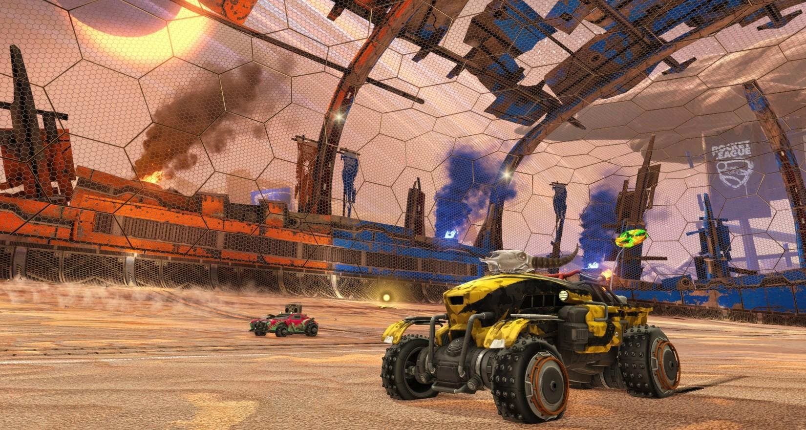 RL News: Ranked Rejoin, UI Scalability, and More! Image