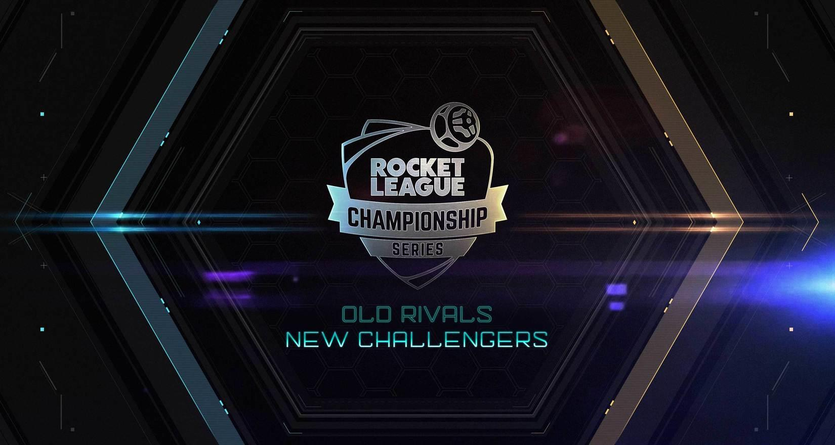 RLCS Season 3 Begins This March Image