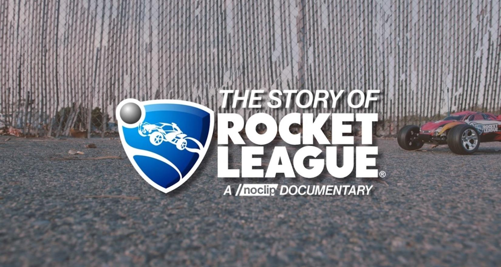 Noclip's 'The Story of Rocket League' Coming Next Week Image