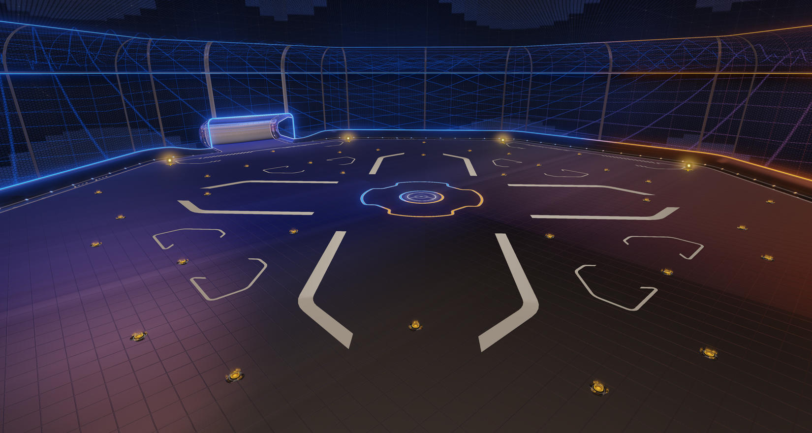 COMING SOON: OCTAGON ROCKET LABS ARENA AND MORE Image