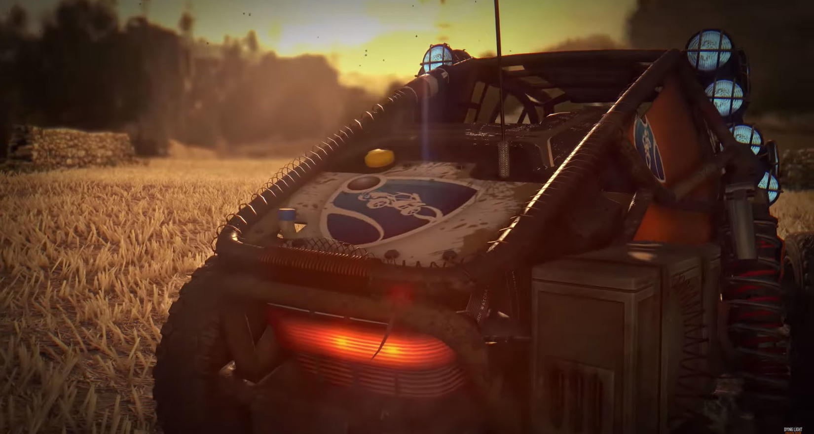 Rocket League and Dying Light Team Up Image