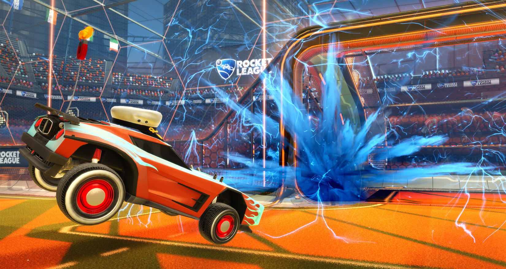 RLCS Season 1 Kicks Off This Weekend Image