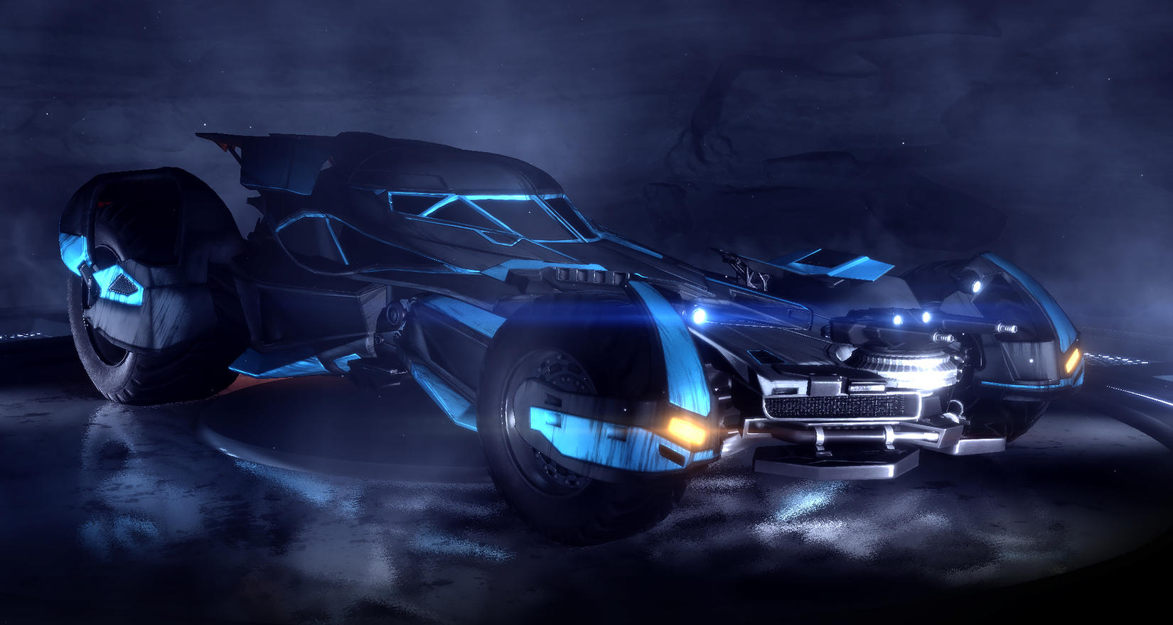 Official Batmobile DLC Coming March 8 Image